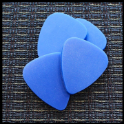 Rubber Tones - Pack of 4 Picks | Timber Tones